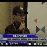 Video : Rakernas FDTI Di Balikpapan