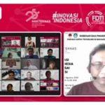 Peringati Hakteknas, 34 Kampus Teknik di Indonesia Pameran Teknologi Virtual