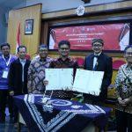 Pelantikan Forum Dekan Teknik Indonesia Periode 2019/2021