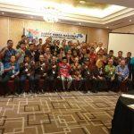 Rakernas Forum Dekan Teknik Indonesia (FDTI) 2019